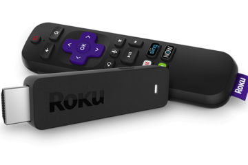 IPTV on Roku - Sur Roku